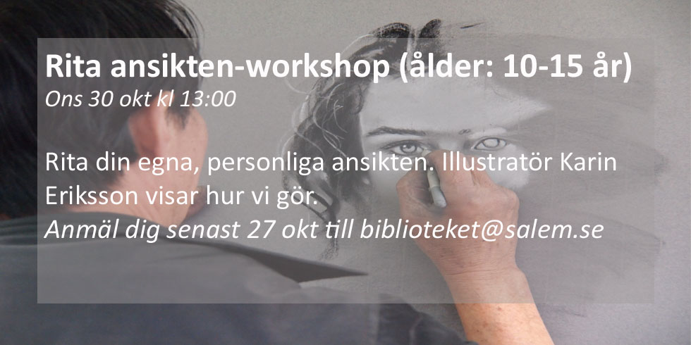rita ansikten-workshop